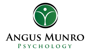 Angus Munro Psychology: Mental Health Professionals
