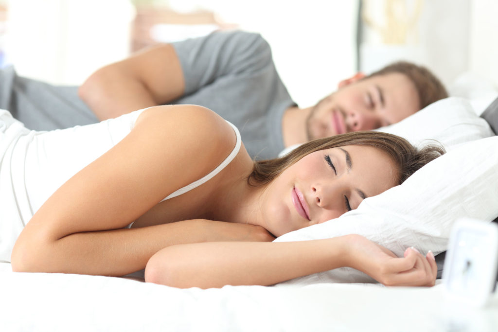 The Role of Sleep in Emotional Brain Function