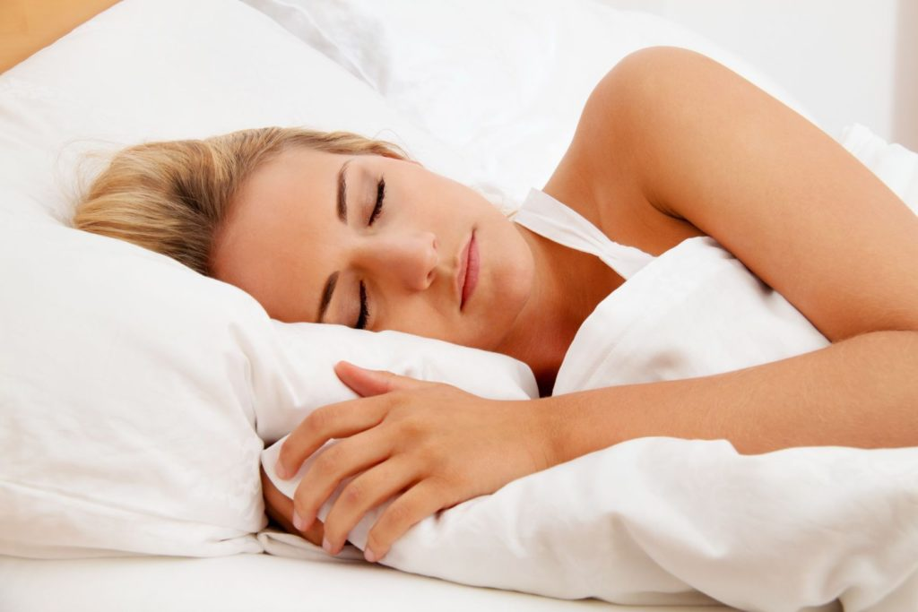 Understanding and Treating Insomnia